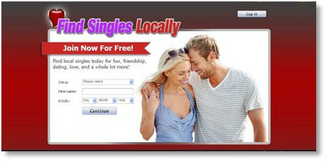 White Label Dating Website Find Singlew Localy